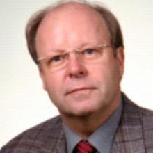 Dieses Bild zeigt  Wolf Dieter Blümel